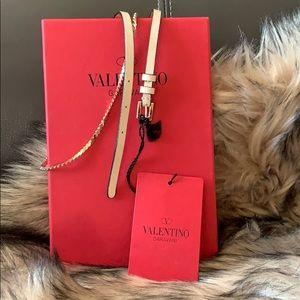 Rare Valentino Garavani Belt